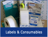 Labels and Consumables