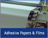 Adhesive Papers and Films